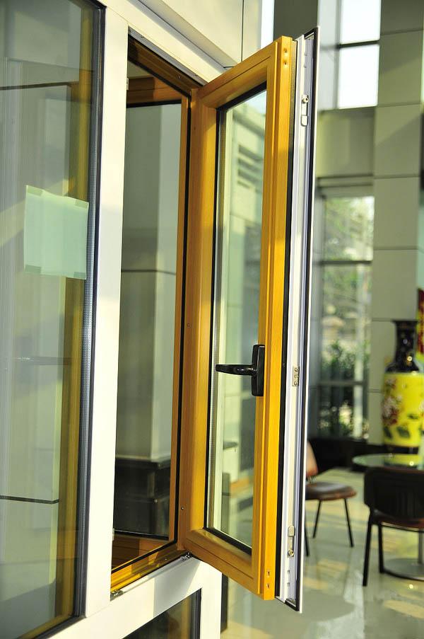 建筑铝合金门窗设计生产加工安装施工公司,山东泰信幕墙