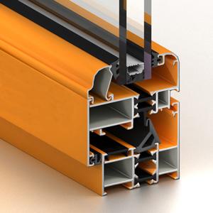 建筑门窗设计生产加工安装施工公司,山东泰信幕墙