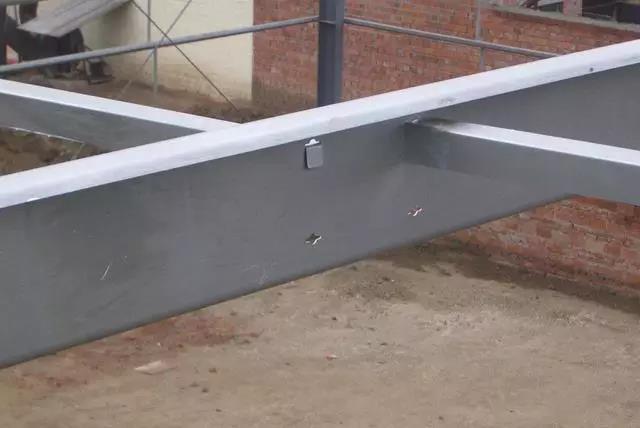 钢结构施工12
