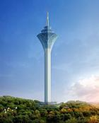 肥城电视塔
