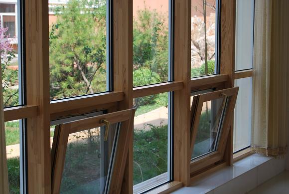 节能环保系统门窗